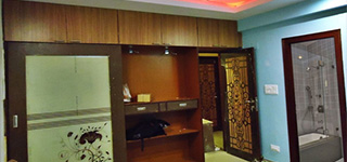 wardrobe price kolkata
