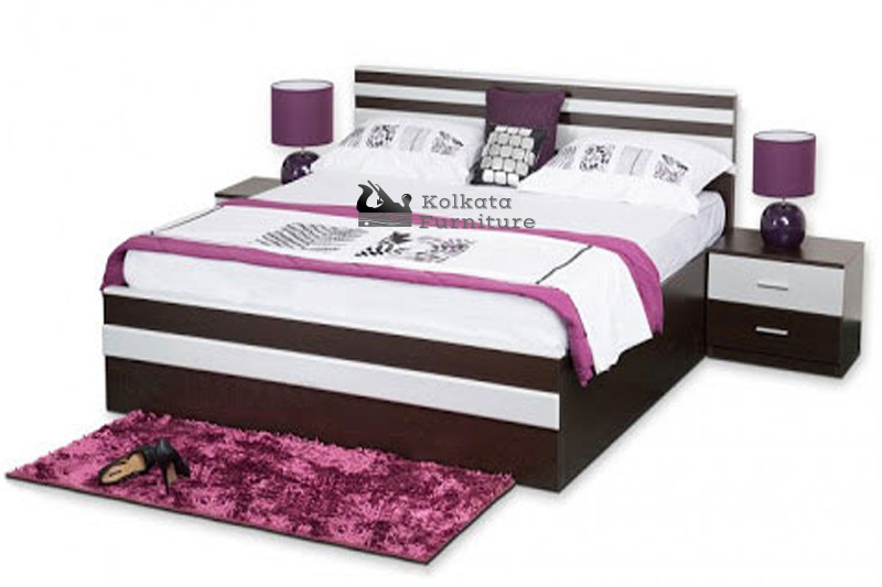 Modern Bed Furniture Manufacturer Jodhpur Park