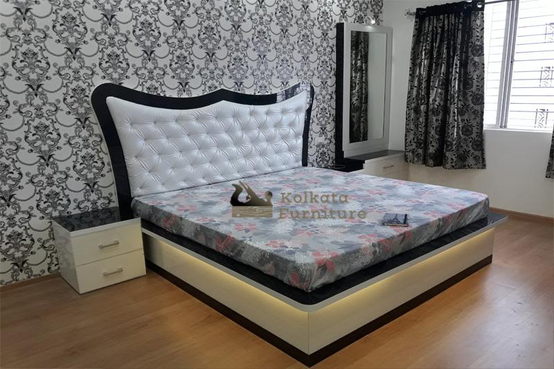Bed Furniture Manufacturer Supplier | Kolkata Furniture