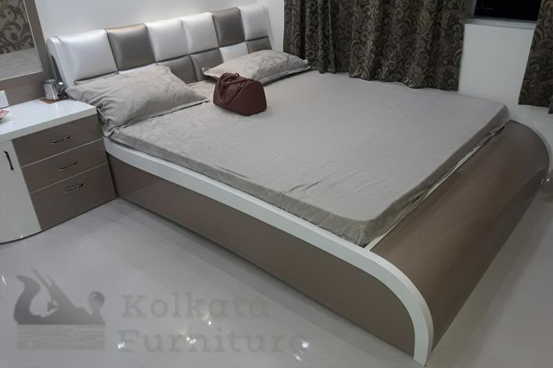 Bed Furniture Kolkata Reasonable Durable Price