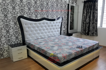 bedroom furniture manufacturers in kasba