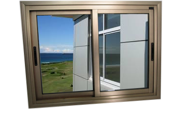 Aluminum Sliding Window manufacturers in kolkata