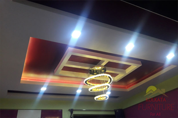 bedroom false ceiling Price kolkata