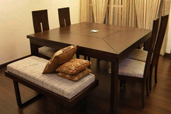 dining table manufacturer kasba
