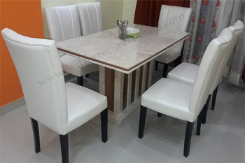 top dining table manufacturers in kasba