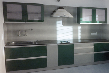 modular kitchen designer in kolkata
