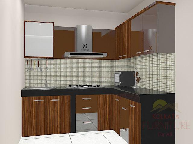 Modular Kitchen Reasonable Price | Kolkata Furniture