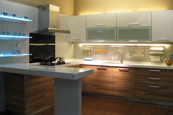 Best Kitchen Cabinets Manufacturer Kolkata