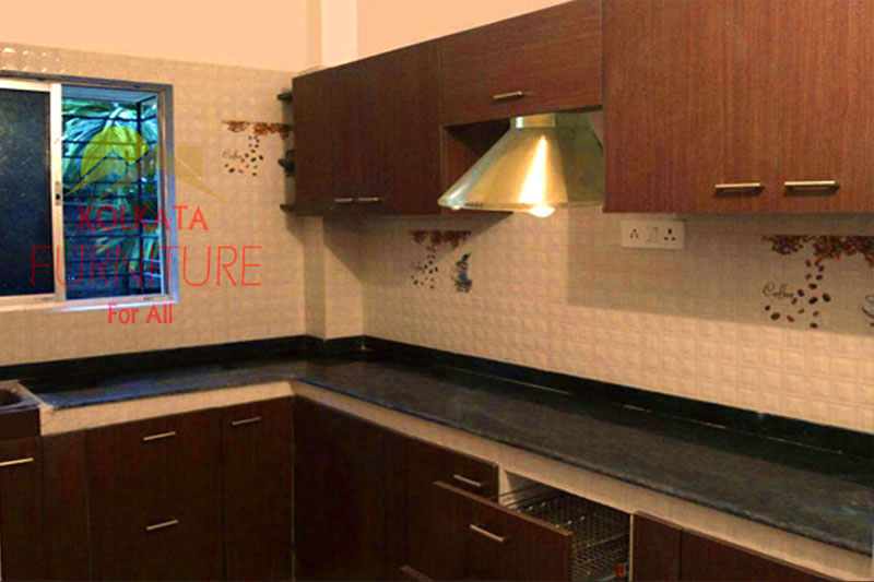 Best Modular Kitchen Cabinet Furniture Manufacturers Kolkata