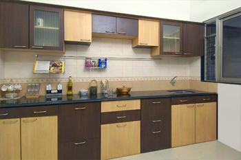 Modular Kitchen Cabinets In West Bengal