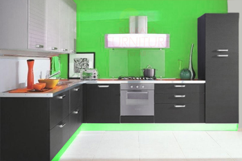 kitchen cabinets in dumdum kolkata