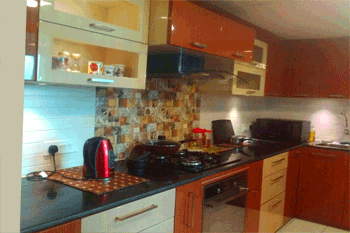 modular kitchen manufacturer kolkata