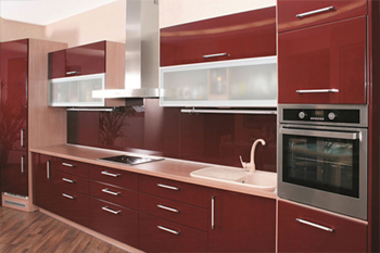 modular kitchen kolkata west bengal