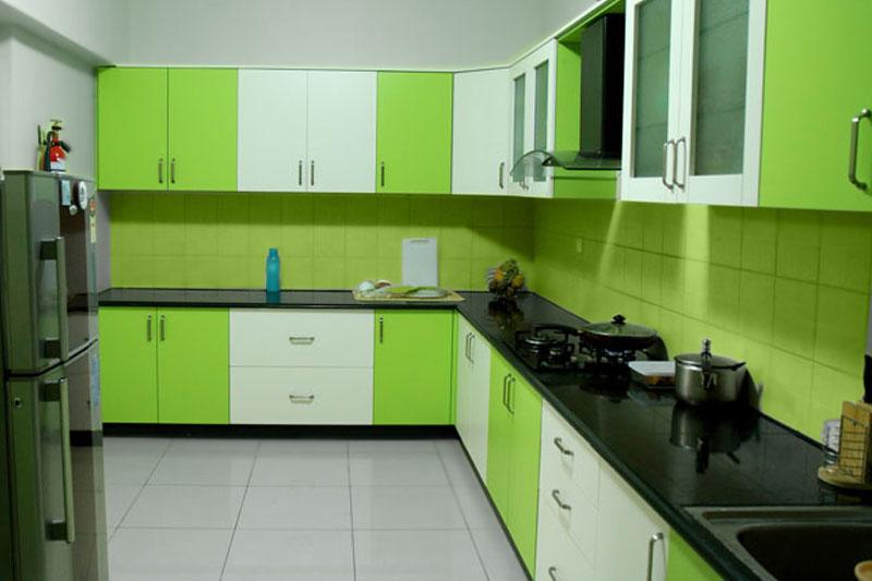 Reasonable Price Modular Kitchen Manufacturer Kolkata