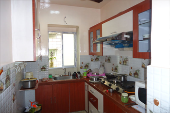 online L shaped modular kitchen cabinets in thakurpukur
