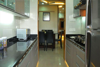 modular kitchen new town kolkata