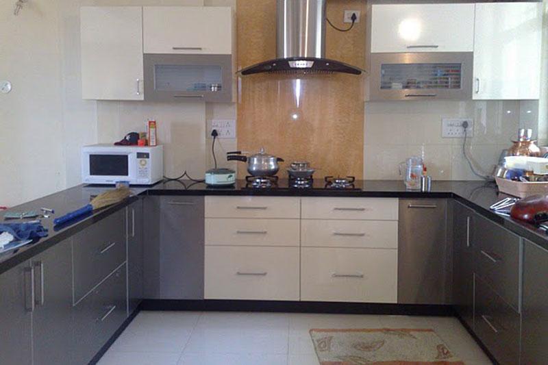 Top Modular Kitchen Designer Kolkata