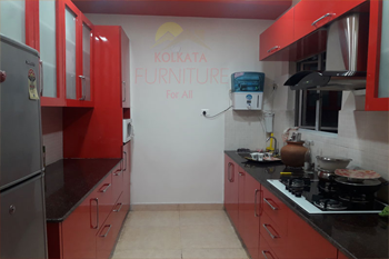 modular kitchen manufacturers garden reach price