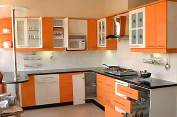 kitchen cabinets in kolkata