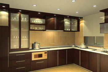 kitchen cabinets manufacturer kolkata