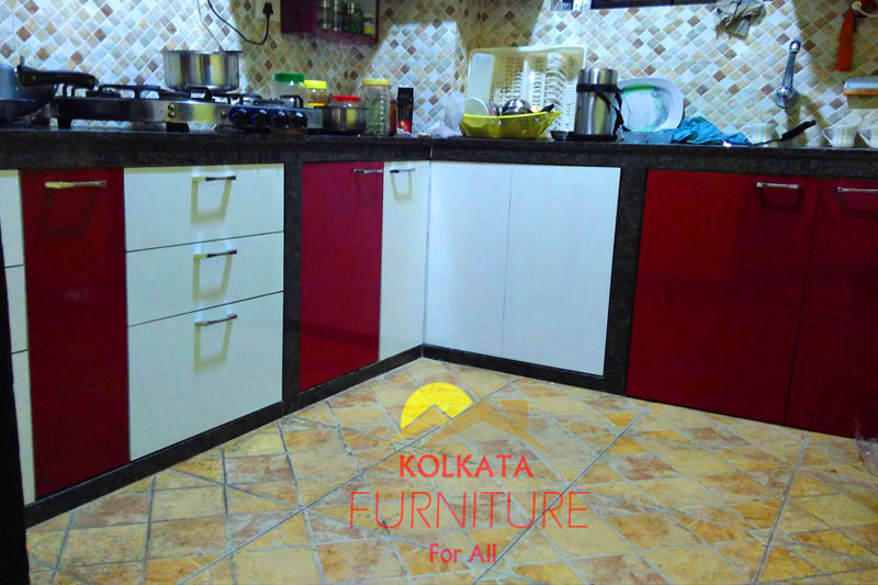 Modular Kitchen Reasonable Price Kolkata Furniture