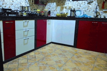 kitchen cabinets price kolkata