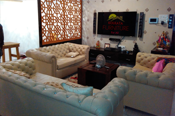 Sofa Set manufacturer kolkata