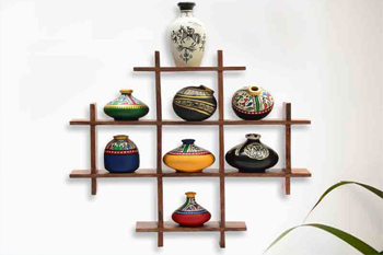 top living room wall shelves in kolkata