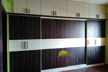 wardrobe manufacturer supplier in kolkata