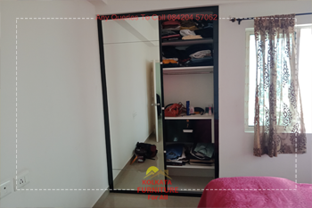bedroom wardrobe furniture manufacturer in kolkata