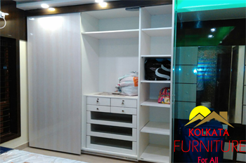 online bedroom wardrobe kolkata