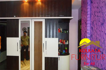 wall to wall wardrobe price in kolkata