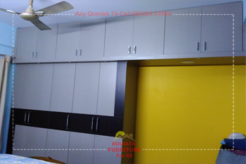 best wardrobe supplier in kolkata