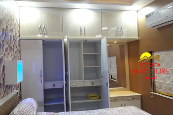 top wardrobe furniture manufacturer in new town