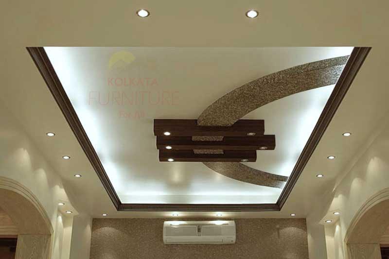 Best Bedroom False Ceiling Manufacturer | Kolkata Furniture