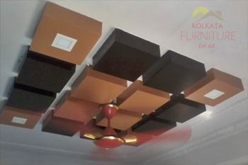 Home, Office, Bedroom Wooden Ceiling Kolkata, West Bengal