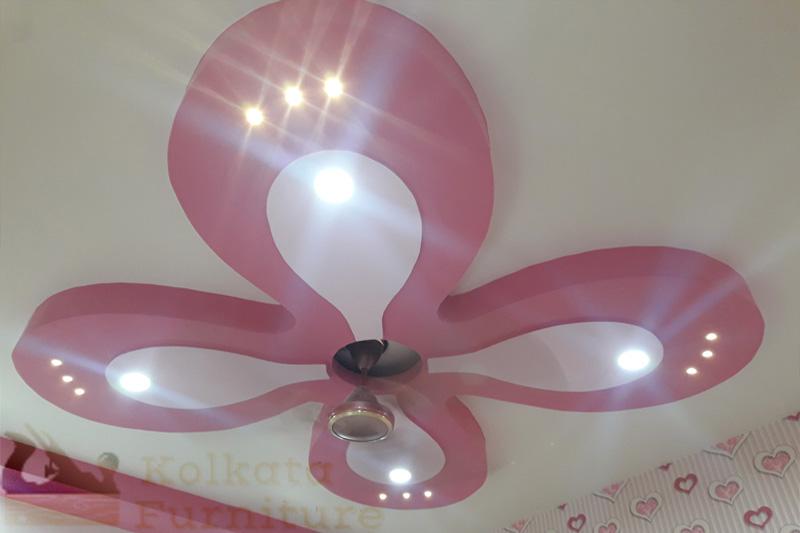Best Bedroom False Ceiling Manufacturer Kolkata Furniture