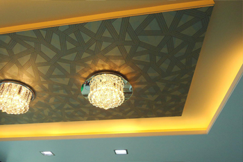 False ceiling design ideas in kolkata