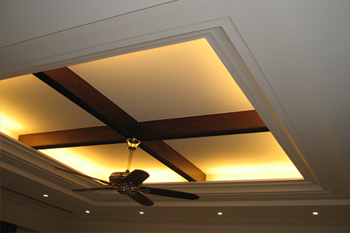 False ceiling Manufacturer Kolkata